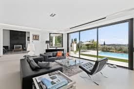 mougins moderne villa