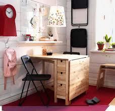 bureau pliable bureau pliable ikea lovely bureau rabattable ikea best 25 mural