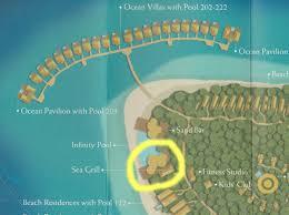 100 Dusit Thani Maldives Map Of Dusit Thani Maldives Download Them And Print