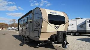 2018 Flagstaff Micro Lite 25BRDS Bunkhouse W Murphy Bed Travel Trailer