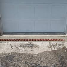 yard drainage cincinnati aquaproof inc