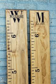 25+ Unique Growth Ruler Ideas On Pinterest   Growth Chart Girls ... Pottery Barn Knockoffs Get The Look For Less In Your Home With Diy Inspired Rustic Growth Chart J Schulman Co 52 Best Children Images On Pinterest Charts S 139 Amazoncom Charts Baby Products Aunt Lisa Rules Twentyphive 6 Foot Wall Ruler Oversized Canvas Wooden Rule Of Thumb Pbk Knockoff Decorum Diyer Dollhouse Bookcase Goodkitchenideasmecom I Made This Kids Knockoff Kids Growth Chart Using A The Happy Yellow House