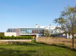 100 Architects Hampton S Architecture The New Modernism And Sustainable