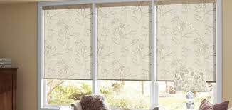 Spring Loaded Curtain Rod Ikea by How To Fix Springs In Roller Shades And Adjust Spring Tension
