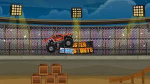 100 Play Monster Truck Games Stunts Nitro Youtube S