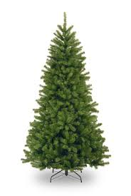 Flocked Christmas Tree 9ft by 17 9ft Christmas Trees Foxtail Christmas Pine Tree