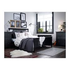 Ikea Hemnes Bed Frame Instructions by Hemnes Bed Frame Queen Luröy Ikea