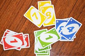 Uno Decks by More Than Just Uno Other Games You Can Play With Uno Cards