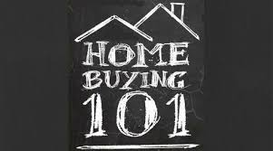 Home Buying 101 A Class For First Time Buyers
