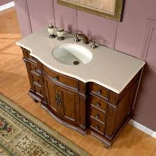 Ebay Bathroom Vanity With Sink by Amazon Com Silkroad Exclusive Hyp 0277 Cm Uwc 48 Gorgeous Ceramic