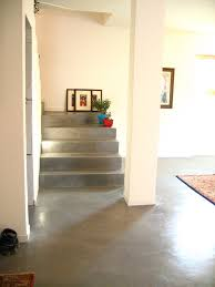 Poured Epoxy Flooring Kitchen by Rendered Concrete Resin Floors 2 Laying And Production Of Rendered