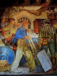 Coit Tower Murals Prints by 198 Best Sf Art Images On Pinterest Francisco D U0027souza Murals