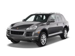 2008 Porsche Cayenne Review, Ratings, Specs, Prices, And Photos ...
