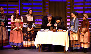 Fiddler On The Roof : Our 2017-2018 Season : The Barn Theatre Jean Hooper The Barn Theatre Montville New Jersey Njs Most Teresting Flickr Photos Picssr Peter Fonda Jr Fiddler On The Roof Our 72018 Season Herb Reich Jim Dowaliby Nj Facebook Cal Waitkus Pictures From Solstice Showcase 2017 Marilyn Deluca Instagram Photos