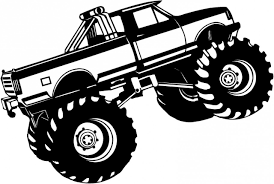 Top Truck Clipart Diesel File Free - Vector Graphic Images Monster Truck Xl 15 Scale Rtr Gas Black By Losi Monster Truck Tire Clipart Panda Free Images Hight Pickup Clipart Shocking Riveting Red 35021 Illustration Dennis Holmes Designs Images The Cliparts Clip Art 56 49 Fans Jam Coloring Muddy Cute Vector Art Getty Coloring Pages Of Cars And Trucks About How To Draw A Pencil Drawing