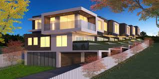 100 Modern Homes Melbourne Boutique Apartments Design Luxury Houses VAASTU PTY LTD