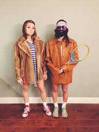 The Royal Tenenbaums Costume
