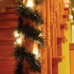 Menards Christmas Tree Stands by Enchanted Forest 7 5 U0027 Prelit Fennimore Cashmere Pine Artificial
