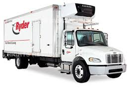 100 Ryder Truck Rental Rates Canada Launches New OnDemand Maintenance And Repair Solution