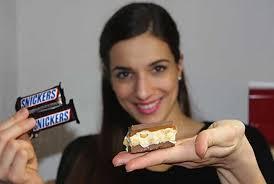 snickers rezept sallys