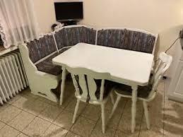 küchen sitzgruppe möbel gebraucht kaufen ebay kleinanzeigen