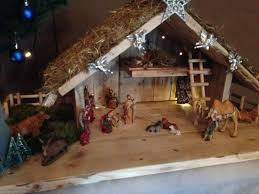 Kerststal | Paletten | Pinterest | Nativity Stable, Christmas ... Was Jesus Really Born In A Stable Nativity Scene Pictures Hut With Ladder And Barn Online Sales On Holyartcom Scenes Nativity Sets Manger Display Yonderstar Handmade Wooden Opas Scene Christmas Set Outdoor Manger Family Wooden Setting House Red Roof Trough 2235x18 Cm For Vintage Wood Creche Religious Amazoncom Fontani 5 54628 Stable Fountain 28x42x18cm Fireplace 350x24 Bungalow Like Neapolitan 237x29cm