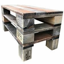 ᐅᐅ tisch aus paletten beistelltisch palettenmöbel shop