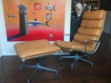 Herman Miller Eames Soft Pad Executive Chair by Eames Soft Pad Antiques Ebay