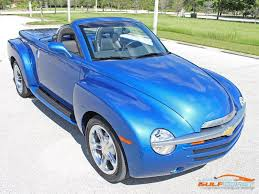 2006 Chevrolet SSR For Sale In Bonita Springs, FL | Stock #: 122148-17 Buy This Scary Chevy Ssr Be Friends With Stephen King Forever 2004 Truck Stock Photo 9030166 Alamy Chevrolet Build Trinity Motsports 2006 For Sale 2031433 Hemmings Motor News For 25900 You Dont Know How Lucky Are Boy Back In The Gateway Classic Cars 1702lou Ebay Find Of Week 2005 Hagerty Articles Overview Cargurus Ssr Photos Images Convertible Top Demstration Youtube Premier Auction