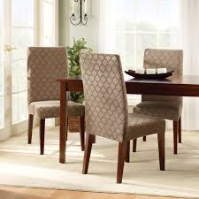 15 Fabric Dining Room Chair Covers Furniture Chairs Bath And Beyond Cherry