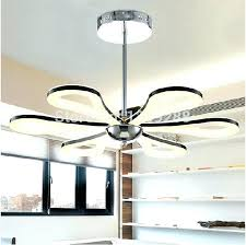 Ceiling Fan Chandelier Combo Dining Room Light Lovely Have More In