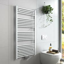 heizkörper handtuchhalter weiß handtuchwärmer badezimmer