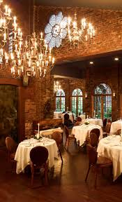 The 11 Most Romantic Restaurants In New York City