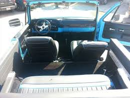 Find new 1974 Chevy Blazer K5 Fully Convertible New Paint New