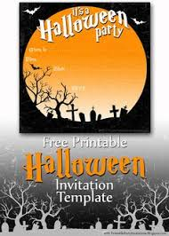 Halloween Potluck Invitation Templates by Lots Of Interesting Details About Halloween Celebrations And Party