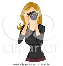 photograph clipart