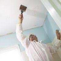 Scraping Popcorn Ceiling With Shop Vac by You Can Attach A Plastic Bag To This Popcorn Ceiling Scraper From