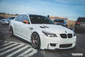 Unique BMW E60 M5 Up for Grabs for $59 000 autoevolution