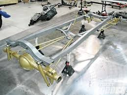 100 Truck Ladder Bars Rear Suspensions And Arms Hot Rod Network
