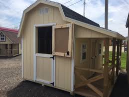 Amish Built Storage Sheds Ohio by Clearance Sheds Cabins Barns Garages Storage Buildings Rent To Own
