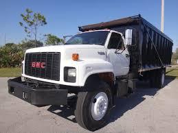 100 Gmc Dump Trucks For Sale Strong 1994 GMC C7000 Topkick Truck For Sale