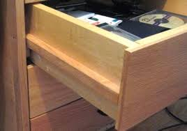 Dresser Drawer Slides Center Bottom Mount by Wooden Drawer Slides