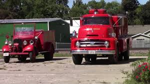 Cool Antique Fire Trucks In State Center, Iowa - YouTube Friends Of The Smokey Bear Balloon Antique Fire Engine Facts Wakill To Host National Apparatus Cvention The Privately Owned And Antique Apparatus Njfipictures Vintage Trucks At Big Rig Show Old Cars Weekly Truck In 73th Annual Nisei Week Grand Parade Trucks Corbitt Preservation Association Connecticut Museum 2016 Ladder Sandwich Fair Illinois Usa You Can Thank Us Later 3 Reasons Stop Thking About Unique Public Service Vehicles In 1950s Toronto Ontario Motor Long Island New York Photo Shoot 61216