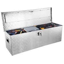 100 Box Truck Rv 49 Aluminum Camper Tool Organizer ATV Pickup Bed RV