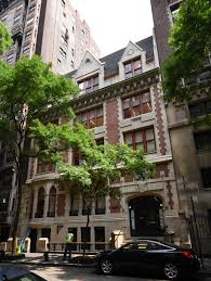 100 2 West 67th Street Daytonian In Manhattan The 1904 Swiss House No 35