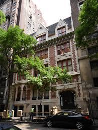 100 2 West 67th Street Daytonian In Manhattan The 1904 Swiss House No 35