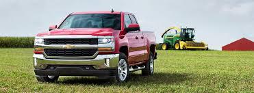 100 Ford Trucks Vs Chevy Trucks 2018 Silverado 1500 Vs 2018 F150 Youngstown OH