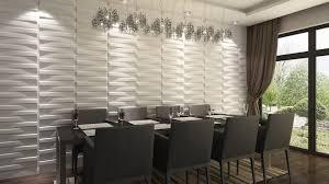 küche und esszimmer 3d wandpaneele deckenpaneele