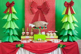 The Grinch Christmas Tree by A Grinchmas Party Frog Prince Paperie