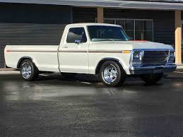 1979 Ford F150 For Sale | ClassicCars.com | CC-966730 1979 Ford F250 4x4 Crew Cab 70s Classic Ford Trucks Pinterest Truck Dent Side Fender Flares Page 4 1977 To Trucks For Sale Kreuzfahrten2018 For Sale Ford F100 Truck On 26 Youtube Ranger Supercab Lariat Chip Millard Indy 500 Rarity Official Replica 7379 Oem Tailgate Shellbrongraveyardcom Fordtruck F 100 79ft6636c Desert Valley Auto Parts F150 Show 81979 Truck Green 1973 1978